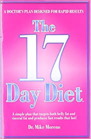 the 17 day diet recipes book get fit with science