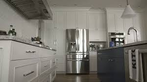 Kitchen Cabinets Styles Mixing Kitchen Cabinet Materials Better Homes Gardens