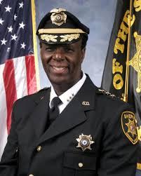 Camden County Maps Sheriff Gilbert U201cwhip U201d Wilson Camden County Nj