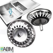 Sink Strainer EBay - Kitchen sink strainer