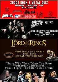 dropkick murphys quiz free to play win a 30 bar tab at