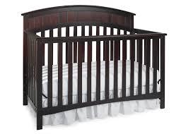 Sorelle Vicki 4 In 1 Convertible Crib by Graco Crib Converter Kit Creative Ideas Of Baby Cribs