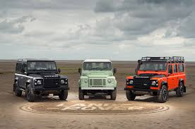 deep dive all new 2019 land rover defender an icon reinvented
