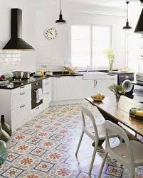 seconde de cuisine le carrelage ancien vit sa seconde vie floor design bedrooms