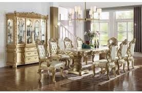 meridian furniture bennito dining room collection by dining rooms
