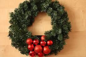 not martha simple diy solar powered led wreath
