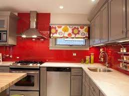 Red Kitchen With White Cabinets Best 20 Red Kitchen Walls Ideas On Pinterest Cheap Kitchen