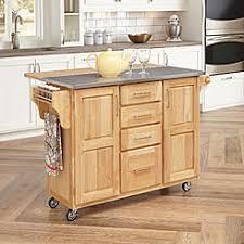 kitchen island cart kitchen carts kitchen island sears