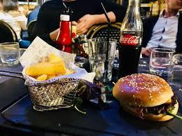bureau boulogne pub au bureau boulogne boulogne billancourt restaurant reviews
