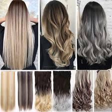 real hair extensions 24 inch real hair extensions ebay
