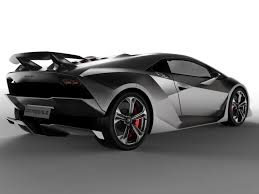 first lamborghini ever made top 5 lamborghini special editions