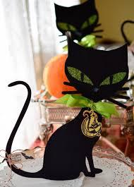 lori hairston black cat halloween