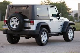 2007 jeep wrangler 4 4 aux bluetooth