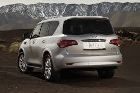 infiniti qx56 related images start 350 weili automotive network