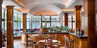 luxury hotel intercontinental berlin germany