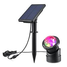 Submersible Pond Lights Top 14 Best Waterproof Pond Lights