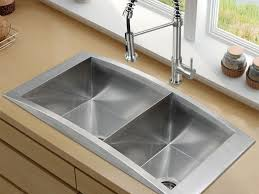 Designer Kitchen Sink Sink U0026 Faucet Kohler Contemporary Kitchen Faucets Best