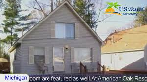 Comfort Inn Houghton Lake American Oak Resort 2 Stars Hotel In Houghton Lake Michigan Youtube