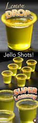 best 25 lemon jello shots ideas only on pinterest lemonade