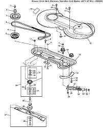 wiring diagram for a 11 hp model 111 john deere lawn mower