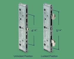 Locks Sliding Patio Doors Sliding Glass Patio Door Handle Kit With Mortise Lock And Keeper
