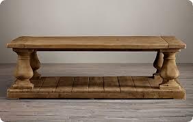 Restoration Hardware Side Table Superb Reclaimed Wood Side Table Restoration Hardware 51 Of