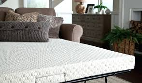 memory foam sofa mattress sleeper sofa foam mattress viadanza co