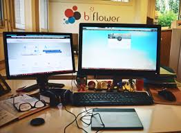 bureau b 89 des salariés français se sentent bien au bureau btoblog