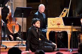 William Christie International Festival Of Baroque U0026 Romantic Opera The Official