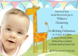 joint christening u0026 first birthday jo8 u2013 the invite factory