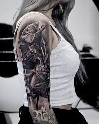 best 25 portrait tattoo sleeve ideas on pinterest sugar skull