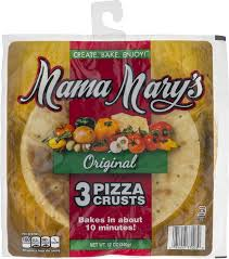 pizza crust walmart com
