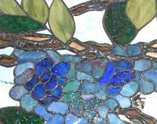 stained glass windows for kitchen cabinets custom stained glass windows leaded windows leaded stained
