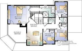 free house plans house plan w3873 detail from drummondhouseplans com