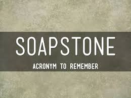 Occasion Soapstone Rhetorical Context By Mary Petty
