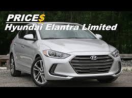 hyundai elantra limited price look this 2017 price hyundai elantra review price elantra