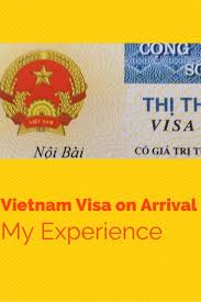 my experience with vietnam visa on arrival the deal mommy