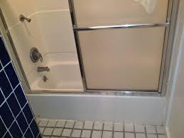 bathroom terrific sterling bath shower units 59 fiberglass chic one piece tub shower units lowes 33 colored glass block shower tub shower units one piece