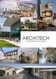 archetech issue 28 2017 by archetech media ltd issuu