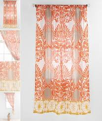 5 sources for affordable patterned curtains apartment therapy