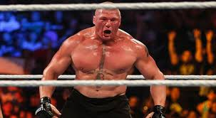 everything with brock lesnar remaining universal chion