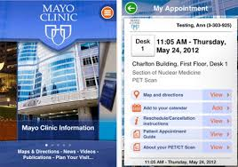 mayo clinic help desk mayo clinic patient app health tech views