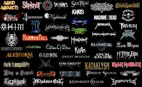 Metal Band Memes - my favorite metal bands by juggernaut art on deviantart