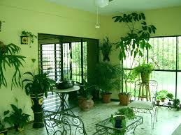 decorations diy leather and wood indoor plant trellis wall