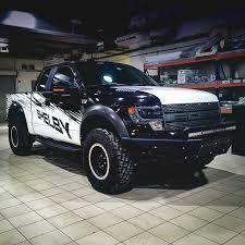Ford Raptor Shelby - official website nas racing team uae usa ford raptor