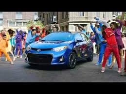 toyota corolla commercial toyota corolla commercial