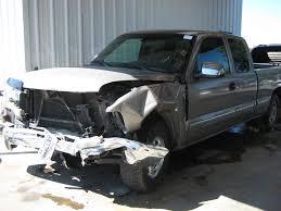 Chevy Silverado Truck Parts - 2001 chevrolet silverado 1500 pickup parts car stk r6618