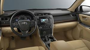 toyota 2015 models toyota camry interior design