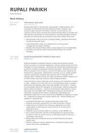 It Specialist Resume Examples Sengunthar Engineering College Paper Presentation Grandmother