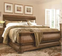Louis Philippe Sleigh Bed Louis Philippe Solid Wood Gentleman U0027s Dressing Chest Cognac Zin